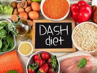 jenis diet sehat alami