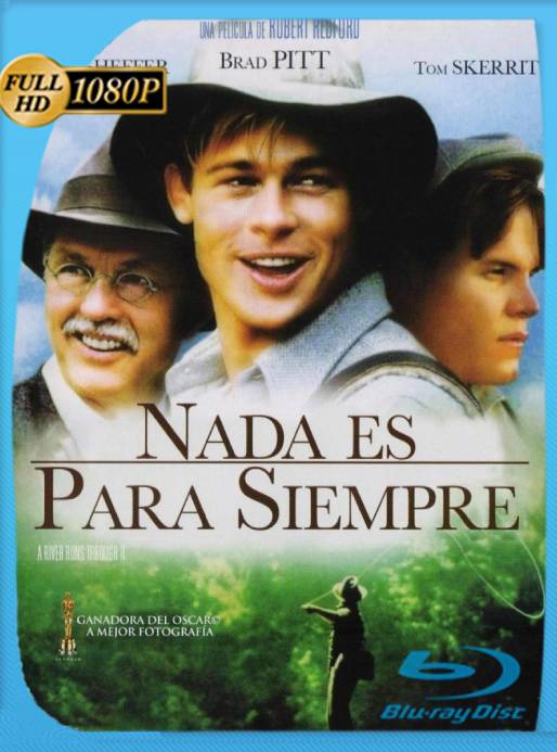 Nada es para Siempre (1992) BRRip [1080p] Latino [GoogleDrive] Ivan092