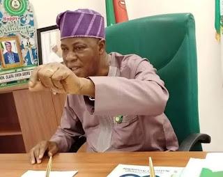 Imeko Killings : House Of Rep Member, Hon. Olaifa Calls Security Agencies For Safety