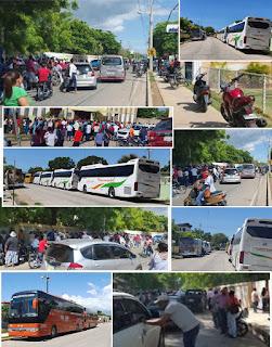 Un caso del Clientelismo Político Dominicano Sin Precedentes.
