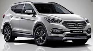 Ulasan Harga Hyundai Santa Fe Tahun 2018
