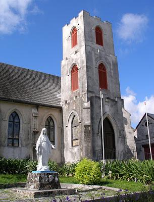 St. Mary The Virgin Church