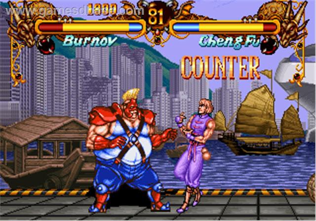 Neo Geo Game PC