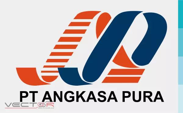 Angkasa Pura (1964) Logo - Download Vector File SVG (Scalable Vector Graphics)