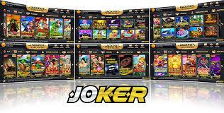 Permainan Slot Joker123 Di Agen Slot Terpercaya 88CSN