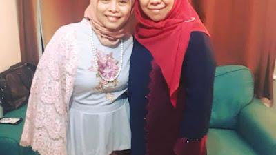 Ramadhan di Inggris: Ibu-ibu Muslimat Berbagi Makanan dan Pengajian Virtual