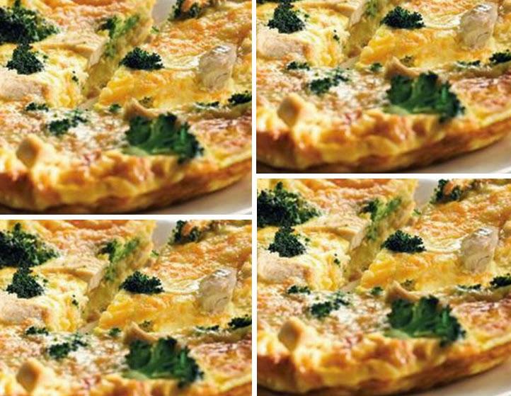 7 Masakan Rendah Karbohidrat Tapi Mengenyangkan