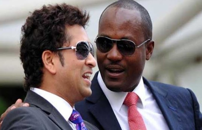 Tendulkar, Lara to play T20 competition in India