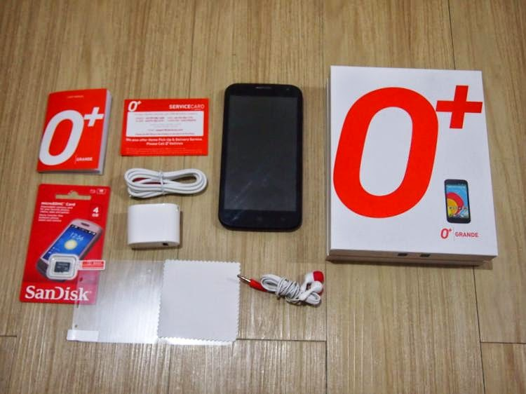 O+ Grande Unboxing and Review, For Your Movie Viewing Pleasure