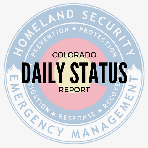 Statewide Opportunities For Linking Planning And: Colorado Emergency Management