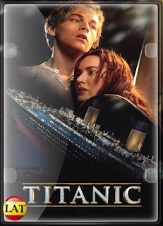 Titanic (1997) DVDRIP LATINO