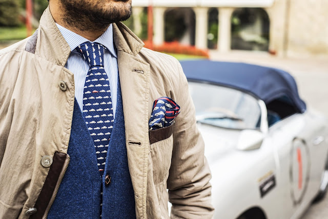 Outlierman Fashion Accessories for Men
