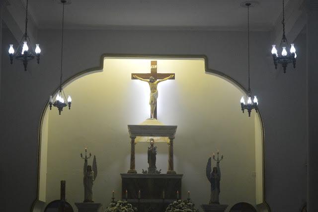 MAIO 2021: Devido medidas restritivas, a Paróquia de São Joaquim funcionará com novo horários