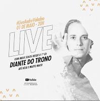 Notícias Gospel - Amanhã tem Live do cantor André Valadão