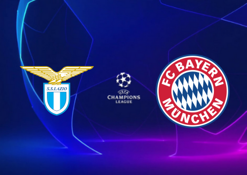 Lazio vs Bayern Munich -Highlights 23 February 2021