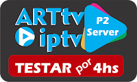ARTTV P2 SERVER