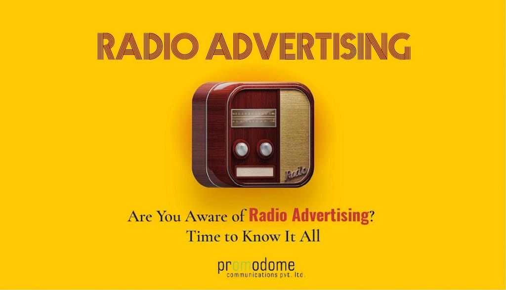 Radio Advertising agencies