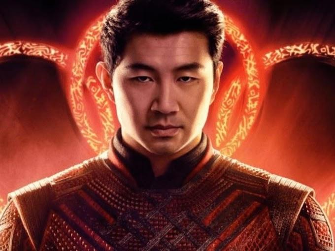 Shang-Chi e a Lenda dos Dez Aneis - Review com spoilers