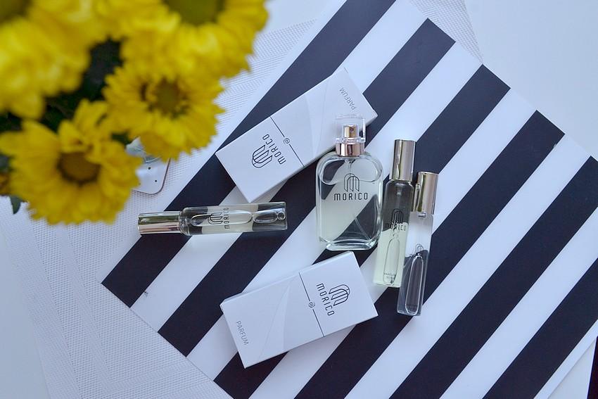 morico tanie odpowiedniki perfum