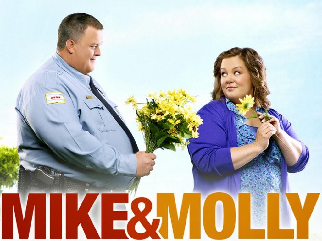 Mike & Molly 1ª Temporada Completa 720p (2010) Dublado Blu-Ray Torrent Download