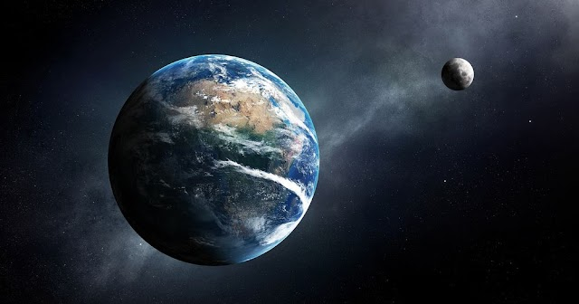 """EARTH GOT A """"NEW MOON"""" - What You should Know about This New Moon"""
