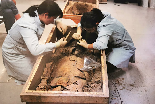 World's oldest silk fabrics discovered in central China