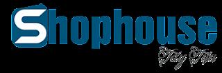 logo shohouse Tây Tựu