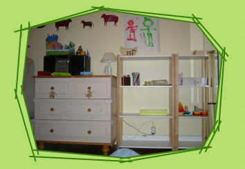 journal montessori on am nage l 39 espace. Black Bedroom Furniture Sets. Home Design Ideas
