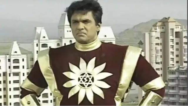 इंडियन सुपरहीरो शक्तिमान पर बनने जा रही फिल्म, तीन पार्ट में होगी रिलीज?