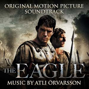Canzone di The Eagle - Musica di  Eagle Music - Colonna sonora di The Eagle