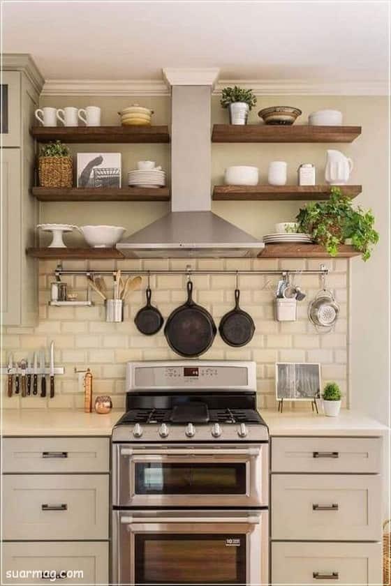 ديكورات مطابخ 15 | Kitchen Decors 15
