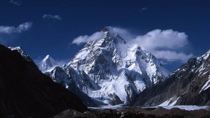 اب تک کئی جانیں لینے والا کے ٹو دنیا کا خطرناک ترین پہاڑ کیسے ہے؟