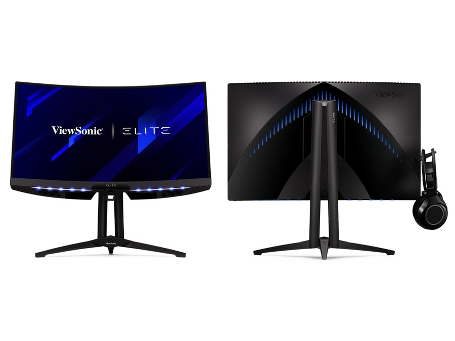 ViewSonic ELITE XG270Q Diperkenalkan, Monitor Gaming dengan Refresh Rate 165Hz