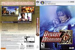 Cara Lengkap Membuka Semua Karakter, Senjata, dan Kuda Dynasty Warrior 6