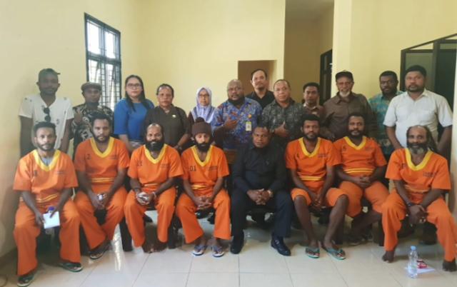 Nasib Papua, Protes Antirasisme tapi Diancam Penjara Seumur Hidup