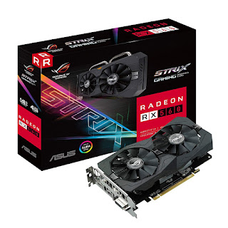 AMD RX 560 4GB