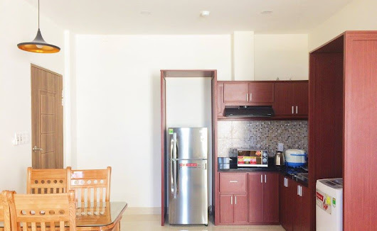 Studio Apartment With Ocean View – Cheap Price In An Thuong 27