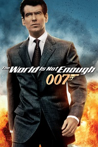 Watch 007: The World Is Not Enough Online Free in HD