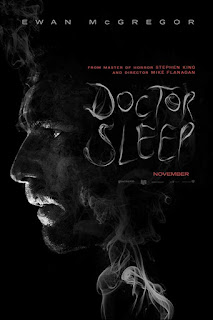 Doctor Sleep First Look Poster 3