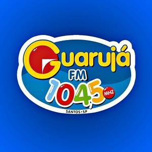 Ouvir agora Rádio Guarujá FM 104,5 - Guarujá / SP