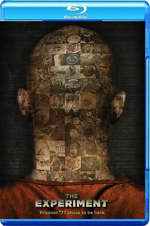 The Experiment BRRip BluRay 720p