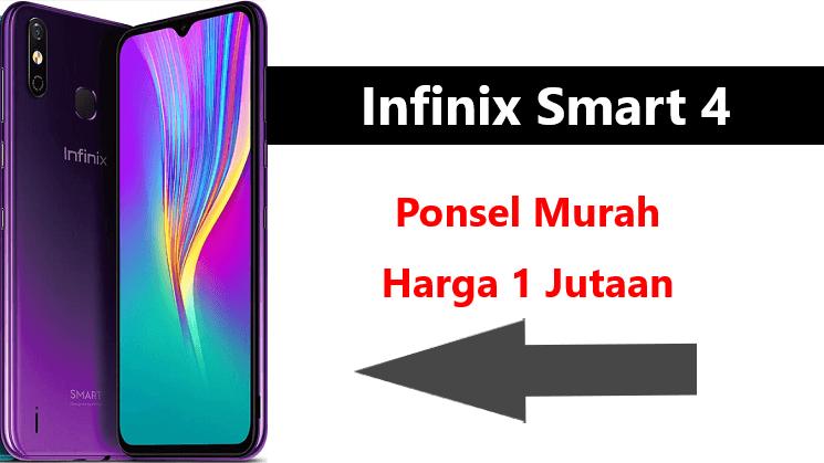 kelebihan dan kekurangan infinix smart 4