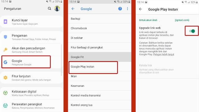 Cara Main Game Android Tanpa Install