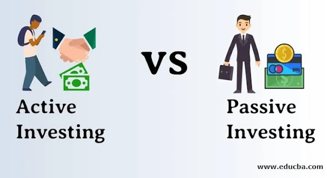 Which mutual fund is best for investment - Active or Passive - YP Buzz Finance