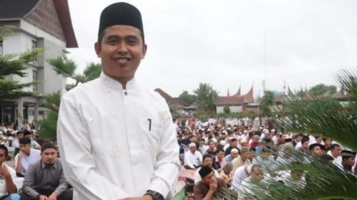 Pemko Payakumbuh Kembali Tak Fasilitasi Salat Idul Adha di Halaman Balai Kota