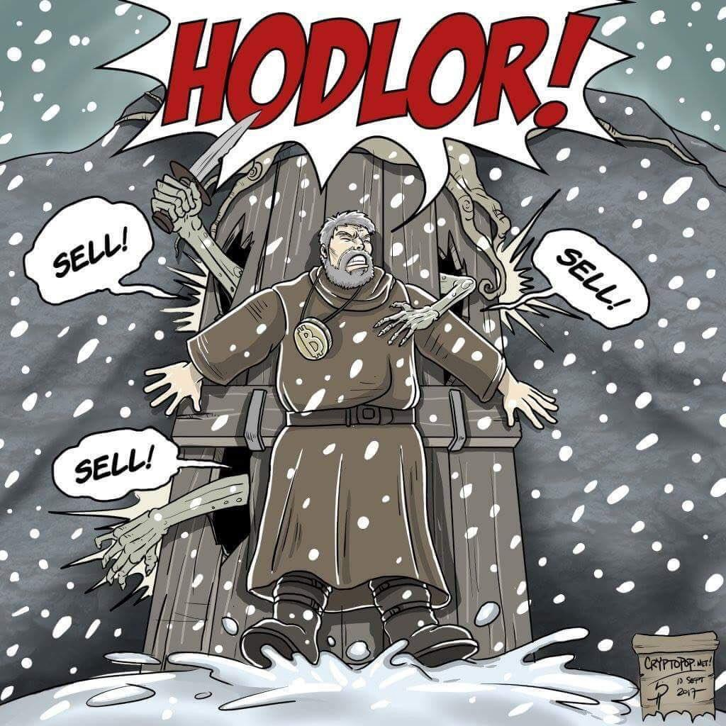 crypto-holders