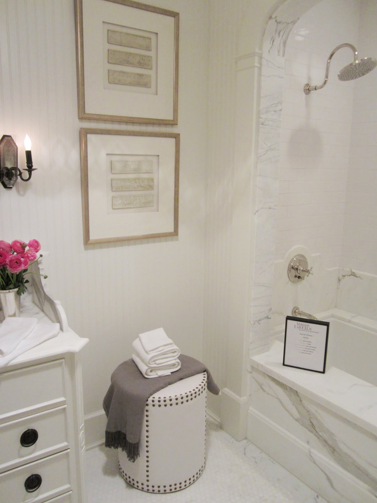 Cococozy House Of Windsor A Small Bathroom Worth