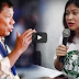 WATCH: Duterte Sinagot Na Si Vice Mayor Nova Princess Parojinog