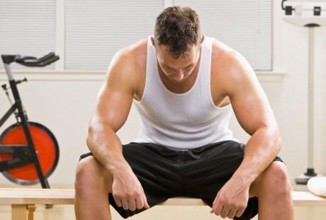 Cara Menangani rasa Nyeri Pada Otot Sesudah Olahraga