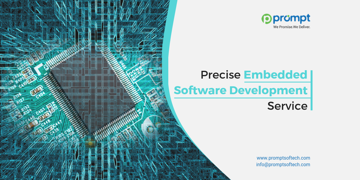 How to Find a Precise Embedded Software Development Company
